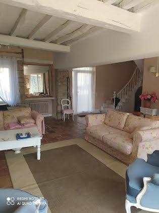 Vente appartement 8 pièces 237 m2