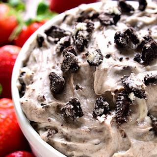 Strawberry Oreo Dessert Recipes