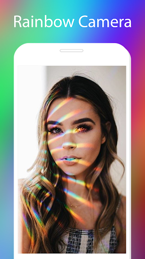 Rainbow Camera 2.7.0 screenshots 1