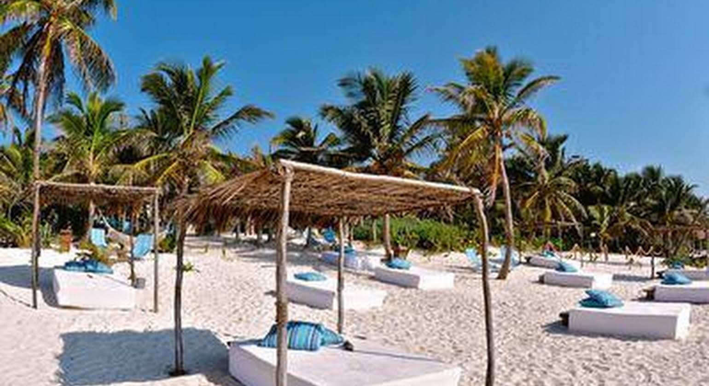 Be Tulum Beach & Spa Resort