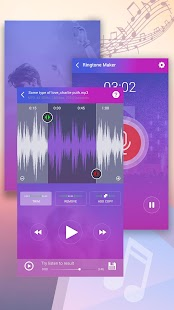 Ringtone Maker Pro Screenshot