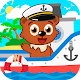 Sea travel (game)