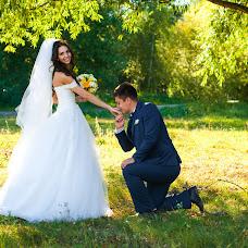 Свадебный фотограф Андрей Сигов (Sigov). Фотография от 21.01.2016