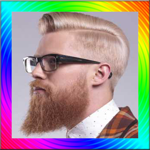 Men Beard Style