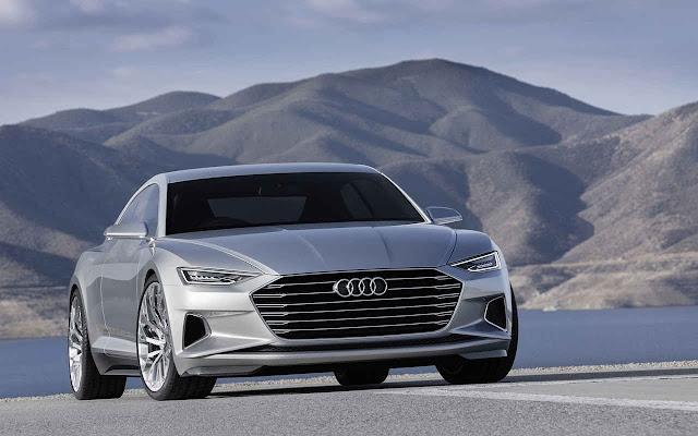 Audi RS8 Themes & New Tab