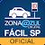 Zona Azul Digital Fácil SP CET - OFICIAL São Paulo file APK for Gaming PC/PS3/PS4 Smart TV