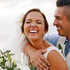 Wedding photographer Evgeniya Kostyaeva (evgeniakostiaeva). Photo of 24.11.2017