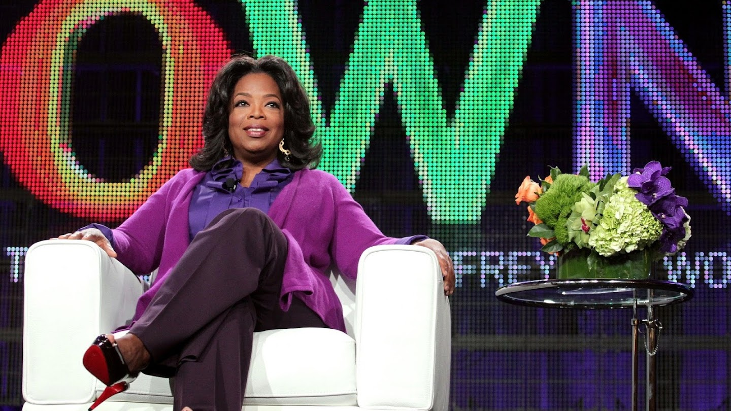 Watch The Best of the Oprah Show live