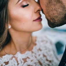 Wedding photographer Valentina Pakosh (PakoshValentina). Photo of 13.08.2018