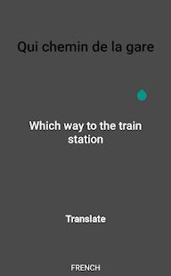 Download Translator 2.0 For PC Windows and Mac apk screenshot 6