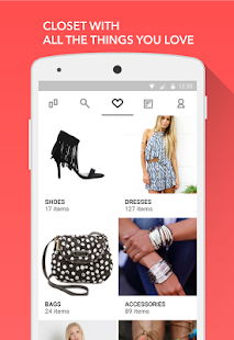 Gleam - Discover & Shop - screenshot thumbnail