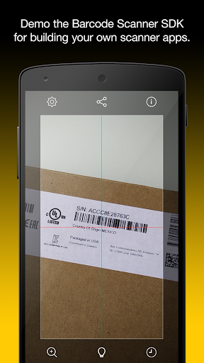 Download Barcode Scanner Apk Latest Version » Apps and Games on