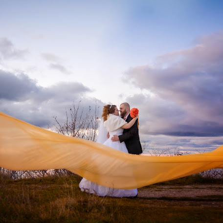Wedding photographer Natalya Morgunova (n-morgan). Photo of 01.02.2018
