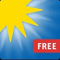 WeatherPro Free icon