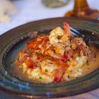 Creamy Shrimp Grits Recipes.