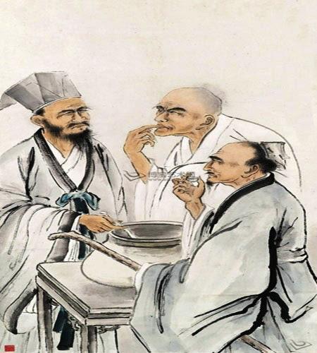 Tư tưởng giải quyết mâu thuẩn, hướng đến hòa đồng tôn giáo trong LÝ HOẶC LUẬN của Mâu Tử