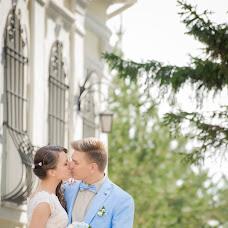 Wedding photographer Elena Pogrebnaya (ElenaPogrebnaya). Photo of 04.06.2014