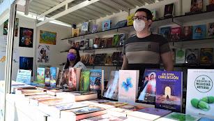 Feria del Libro de Almería.