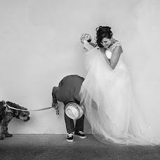 Fotografo di matrimoni Manuel Rusca (rusca). Foto del 30.04.2016