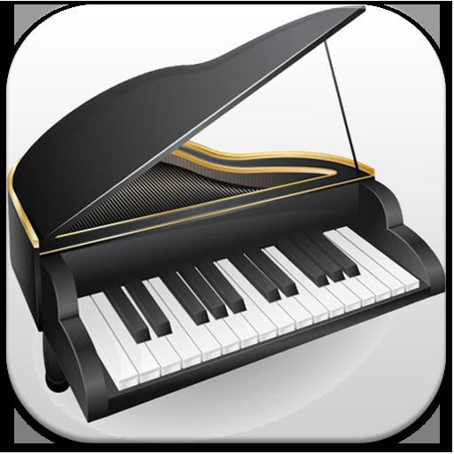 無料スマートピアノ 音樂 App LOGO-硬是要APP