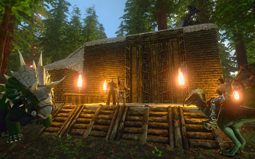 ARK: Survival Evolved 1.1.14 screenshots 13