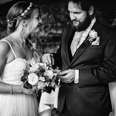 Wedding photographer Vadim Shevtsov (manifeesto). Photo of 21.10.2017