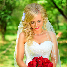 Wedding photographer Anna Kuzmina (AnKa90). Photo of 31.10.2015