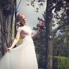 Wedding photographer Nina Chubaryan (NinkaCh). Photo of 05.06.2018