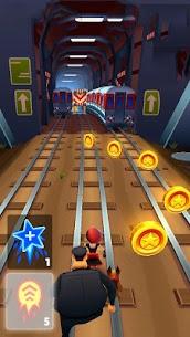 Subway Boy Runner 2020 4