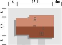 Gradient 2G - Sytuacja