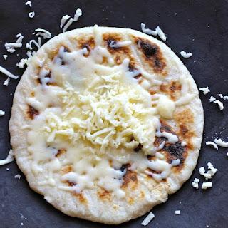 Arepas de Queso (Cheese Arepas)