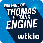 Wikia: Thomas the Tank Engine