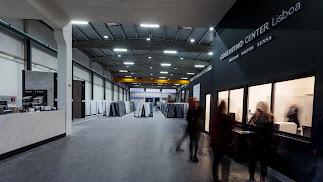Las instalaciones  del nuevo Center de Cosentino han supuesto una inversión de 305.000 euros.