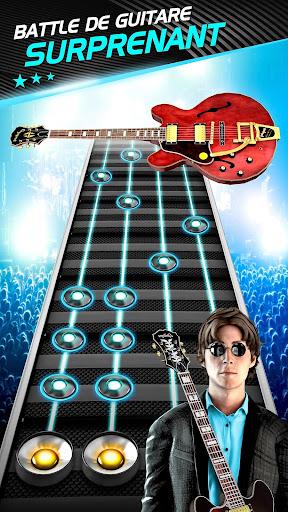 Code Triche Guitar Band Battle APK MOD screenshots 4