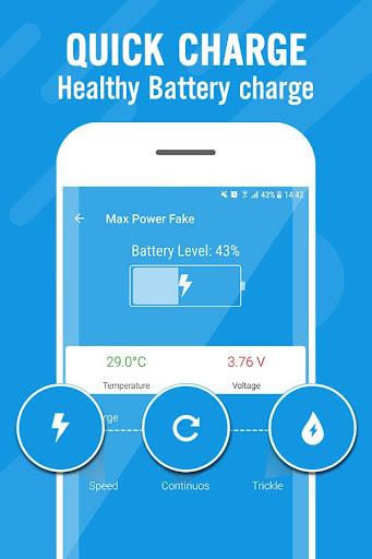 Fast charger battery 1.0.1 screenshots 2