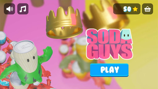 Soda Guys (Early Access) screenshot 1