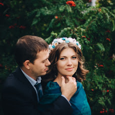 Wedding photographer Yuliya Vostrikova (fotomimy). Photo of 30.08.2015