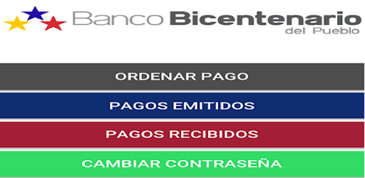 Tu Pago Movil Banco Bicentenario for PC