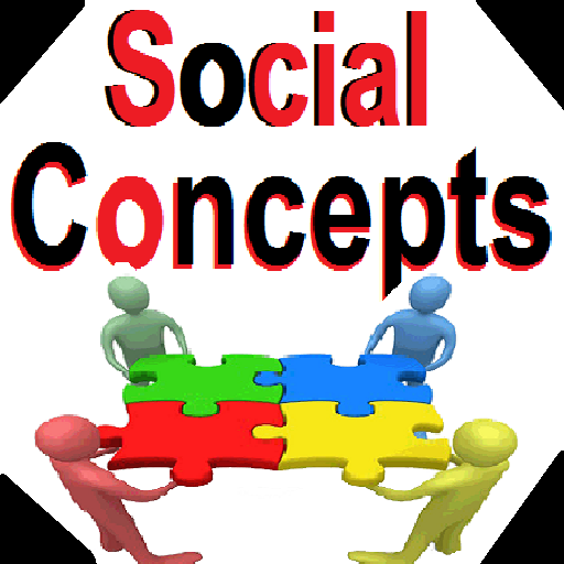 Social Concepts And Theories Android APK Download Free By Mahender Seera