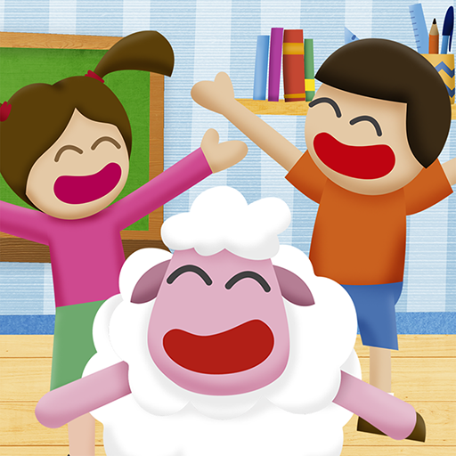 Baby Popular Songs and Nursery Rhymes (game)
