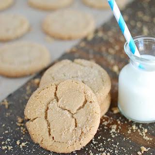 Brown Butter, Brown Sugar Cookies