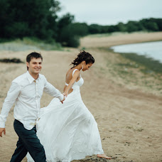 Wedding photographer Sergey Martynov (martynof). Photo of 31.05.2017