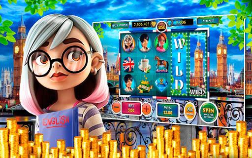 United Kingdom Free Slots 777