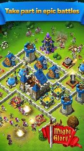 Might and Glory Kingdom War 1.1.0 APK