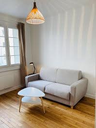 studio à Paris 20ème (75)