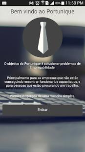 Empregos Portunique - náhled