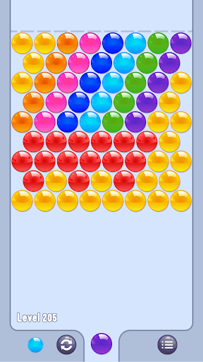 Code Triche Bubble Pop APK MOD screenshots 4
