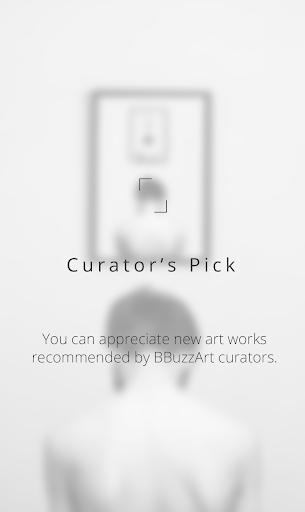 BBuzzArt - あなたのアートコミュニティ