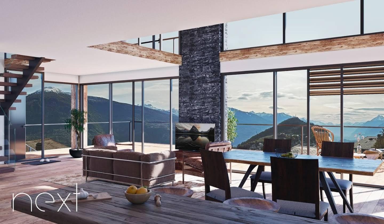 Villa Crans-Montana