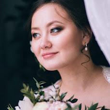 Wedding photographer Valeriya Bashinova (ValeriaBashinova). Photo of 10.07.2015